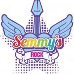 Logo Semmy's Rock